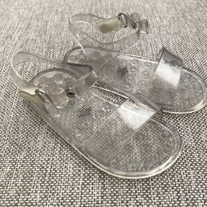 🌸2/$10 SALE🌸 GAP Baby Jelly Sandals - 6